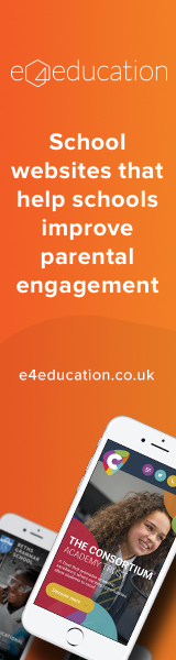 e4education advert